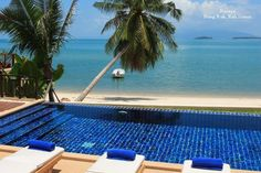 Bacaya is a boutique 2 bedroom villa situated right on Samui's idyllic Bang Rak Beach. This is the perfect hidden oasis for a couple or a small family looking for affordable luxury. #VillaBacaya #KohSamui #BangRakBeach #LVHVillas #PoolVilla #VillaPromotion Promotion 20% Off www.luxuryvillasandhomes.com/Bacaya.html