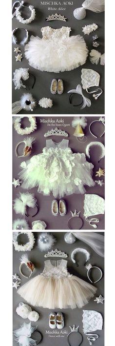 Mischka Aoki- luxury children's brand #luxurykids
