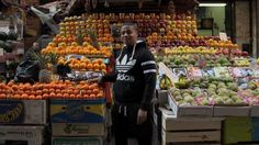 Vignette - IBAN - Egypt. Kiosks in and around Cairo are doing big business in this market but very little has changed in terms of how they do it. We meet a young Egyptian entrepreneur who sees an opportunity in upgrading this sector.th other local farmers, are also enjoying easier access to water for their crops and cattle because of the project.