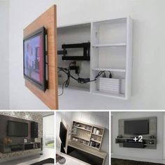 Meuble Tv Angle, Living Room Tv Unit, Living Room Decor, Living Room Designs, Be. - Besten Neu deen decor ideas living room on a budget Bedroom Tv Unit Design, Living Room Tv Unit Designs, Tv In Bedroom, Tv On Wall Ideas Living Room, Bedroom Ideas, Tv On The Wall Ideas, Tv Wall Unit Designs, Small Living, Diy Home Decor On A Budget Living Room