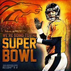 2014 broncos go to Super Bowl