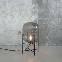 Sebastian Herkner : Lampes Oda