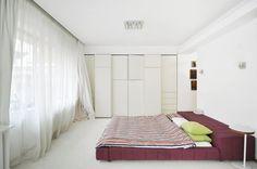 Apartment in Bucharest - Modern Residential Architecture, Residential Complex, Facade Architecture, Interior Design Work, Gray Interior, Minimalist House Design, Transitional Living Rooms, Bucharest, Apartment Design