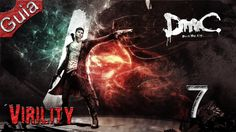 farcry5gamer.comDevil May Cry | Parte 7 | Español | DmC Lista de reproducción:  Twitter -  http://farcry5gamer.com/devil-may-cry-parte-7-espanol-dmc/