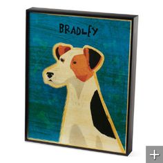 PERSONALIZED PET ART