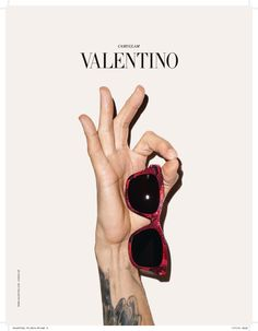 Valentino spring/summer 2014 camouflage sunglasses Reposted: eyecare & eyewear Carrollton, Texas #ecew.com