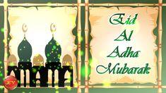Happy Eid Ul Adha,Bakrid 2020,Wishes, WhatsApp Video,Greetings,Animation... Adha Mubarak, Eid Al Adha, Special Events, Special Occasion, E Greetings, Whatsapp Videos, Happy Eid, E Cards, Wish