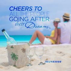 Join my team...make your dream a reality Tiffiniti.jeunesseglobal.com