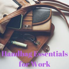Handbag Essentials for Work - Playground of Randomness Career Advice, Life Advice, Leopard Print Pumps, Up Shoes, Playground, Essentials, Posts, Popular, Blog