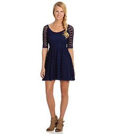 Casual Dresses : Juniors Dresses | Dillards.com | Dresses ...