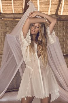 3f40f00bce Savannah Play Dress – Off White  white  spelldesigns  spellbyronbay   islandboho  lace