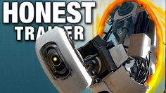 Honest Game Trailers - The 'Portal' Video Game Series by Screen Junkies and Smosh
