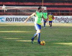 Portal Esporte São José do Sabugi: Campinense encerra preparação para o jogo deste do...
