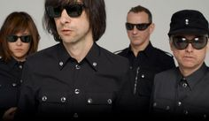 "Primal Scream lanza el video de ""Goodbye Johnny"" grabado con un iPhone"