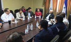 Dirigentes civiles piden al fiscal general de Honduras que repita en el cargo