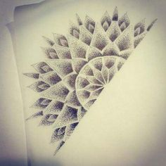 Trendy tattoo mandala foot dots Ideas - New Ideas