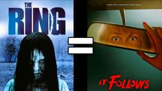 24 Reasons THE RING and IT FOLLOWS Are the Same Movie — GeekTyrant