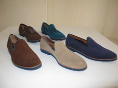 Wardrobe upgrade. Fratelli Rossetti shoes