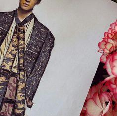Tie Clip, Blazer, Jackets, Men, Fashion, Down Jackets, Moda, La Mode, Jacket