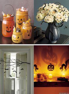 Sei bem que o Halloween não é uma comemoração tupiniquim, mas por incrível que pareça, pra mim, a data era uma tradição de infância que gua...