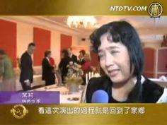 华人必看 中华文化的飓风 震撼!感动!幸福感无法描述!