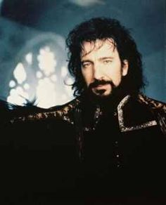 alan rickman - as the sheriff of nottingham