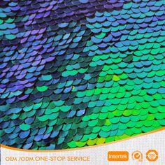 Atacado 130 cm 5mm vestido ou utilizados sacos multi cor escama de peixe tecido lantejoulas-em Tecidos bordados de Tecidos em m.portuguese.alibaba.com.