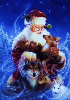Santa's other children