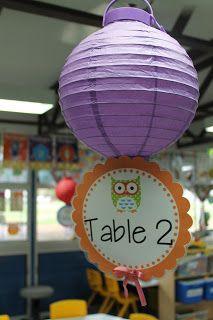 Designing a New Me: Classroom Decor