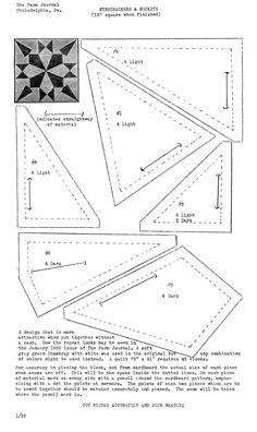 Granja-revista-manta-pattern-Petardos-y-Rockets-2
