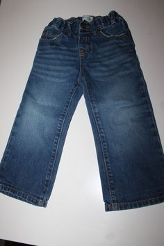 Bootcut jeans, Size 3 - merrilymerrily.ca