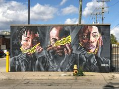 Murals — ASKEW ONE Illustration, Photography, Image, Graphic Design, International Art, Art, Graffiti Art, Scene, Street Art