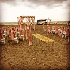@ruzgarorganizasyon31 Sahilde evlilik teklifi 👰