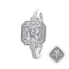 Global Wealth Trade Corporation - FERI Designer Lines Bridal Collection, Engagement Rings, Detail, Gold, Gifts, Processing Time, Wealth, Confidence, Jewelry