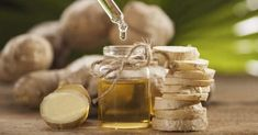 Prepare aceite de jengibre en casa y dígale adiós al dolor – e-Consejos