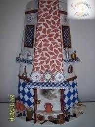 sandylandya@outlook.es tejas decoradas dobles - Buscar con Google