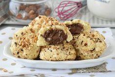 Dolci Da Credenza Biscotti Alle Nocciole : 489 fantastiche immagini su ricette dolci lisa nel 2018 cookies
