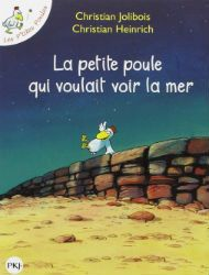 The little hen who wanted to see the sea Edition Jeunesse, Album Jeunesse, Teaching Schools, Teaching Ideas, I Am Sad, Learn French, Techno, Books To Read, Literature