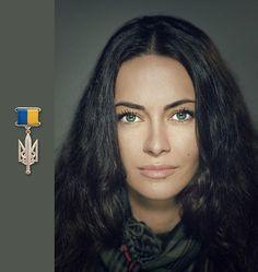 Ukraine Women, Army, Portrait, Ua, Gi Joe, Military, Men Portrait, Portraits, Armies
