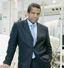 Born: 22 December 1954 ~ Hugh Anthony Quarshie is a Ghanaian-born British actor of stage, television and film. Well known for his long-running role as Ric Griffin in the BBC medical drama Holby City.