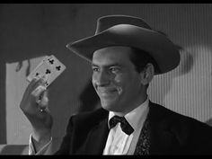 Musical video of actor Jack Kelly as the lovable, Bart Maverick, gambler and ladies man who returns time and again to the gambling casinos rather than play h. Maverick Tv, Jack Kelly, Tv Westerns, Western Movies, Comic Covers, Old Hollywood, Cowboys, Tv Series, Tv Shows