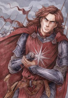 "Maedhros ""There will be blood"""