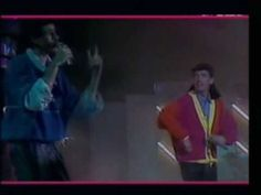 MC Miker G & DJ Sven - Holiday Rap - BBC 1986 - YouTube