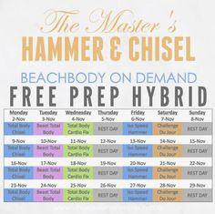 Tip: The Hybrid Hammer Curl | T Nation