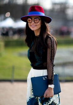 Europe Fashion Men's And Women Wears......: Outfit-making equipment you need: the best hat