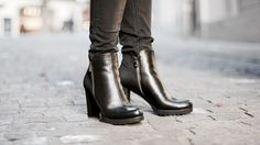 Unser Must-Have für den Herbst!  (Art. BRU98007   379Fr.) Rubber Rain Boots, Passion, Stuff To Buy, Shoes, Fall 2016, Zapatos, Shoes Outlet, Shoe, Footwear