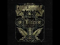 Powerwolf - St Satan's Day