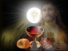 Imágenes religiosas de Galilea: Corazón de Jesús