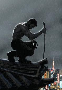¡Último cartel en movimiento de 'The Wolverine' con Lobezno! #TheWolverine #Lobezno #HughJackman  #SensaCine  http://www.sensacine.com/noticias/cine/noticia-18509802/