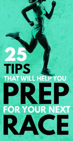 25 Race Training Tips From Actual Runners Who Have Been There